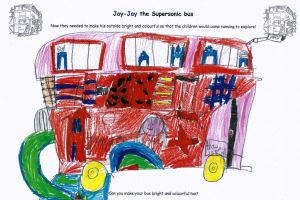 A Playbus for Children