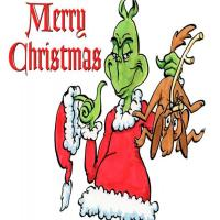 How the Grinch Stole Our Christmas