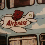 Who were the Airbears?