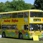Playbus celebrations
