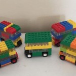 How to make a Lego Playbus