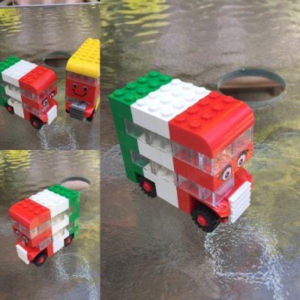 Italian Playbus